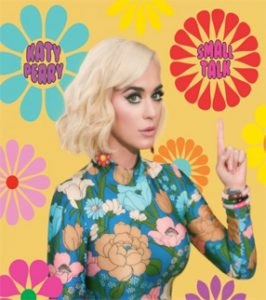 Katy Perry Track Small Talk – Single 2019