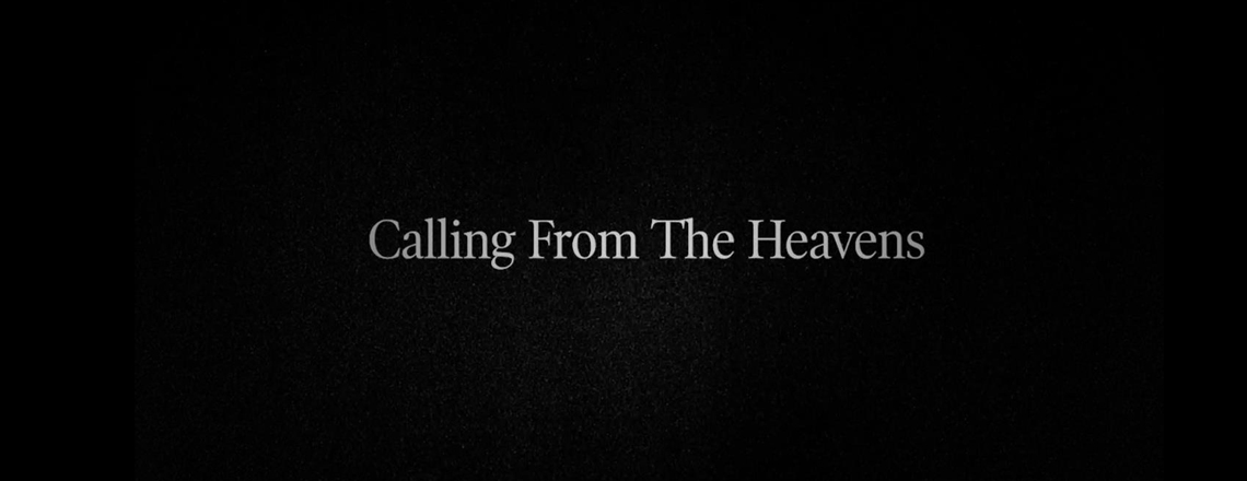 Skylar Grey – Calling from the Heavens – Single – 2019