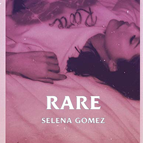 Selena Gomez Rare Album (iTunes + 5 Target Exclusive Edition) – 2020