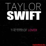 Taylor Swift Album City of Lover – 2020
