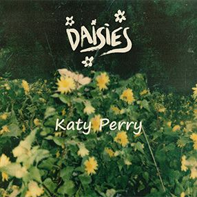 Katy Perry Track Daisies – Single 2020