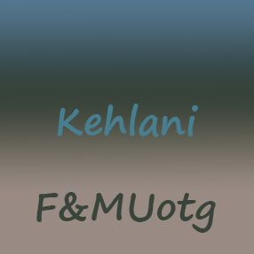 Kehlani Track F&MU – Single 2020